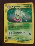 Pokemon Meganium 18/165 Holo Rare Expedition Base Set