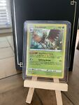 Pokémon TCG Decidueye Shining Fates 008/072 Regular Holo Rare - Stage 2 - Mint