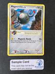 Magnemite 66/100 Common   DP: Stormfront   Pokemon Card