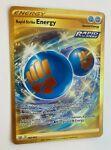 Rapid Strike Energy, Near Mint, Battle Styles, Secret Rare, 182/163
