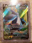 Empoleon V - 145/163 FULL ART Holo Pokemon Card BATTLE STYLES