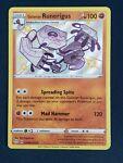 Pokemon Shining Fates SV066/SV122 Galarian Runerigus Shiny Holo Rare Near Mint
