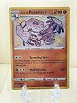 Galarian Runerigus SV066/SV122 Shiny Holo Rare Pokemon TCG Shining Fates NM