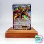 Pokémon TCG Ho-Oh-EX BREAKPoint 92/122 Holo Rare EX