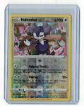 Indeedee - 056/072 Shining Fates Reverse Holo Rare Pokemon