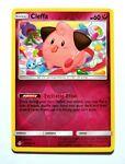 Cleffa 131/214 - Reverse Holo Uncommon Pokémon - Unbroken Bonds NM