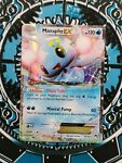 Manaphy EX - 32/122 - Ultra Rare LP Pokemon XY Breakpoint