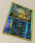 XY BREAKpoint Reverse Holo Foil Psyduck 16/122 LP HOLO Pokemon Card TCG CCG WOTC