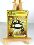 Pokemon - EXP. SHARE 180/163 - Battle Styles - Secret Rare - NM