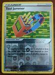 Tool Jammer 136/163 Reverse Holo NM/M Battle Styles Pokemon