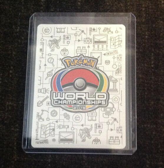 Pokemon TCG 2019 World Championships - Jirachi 99/181 - RARE - NM/M