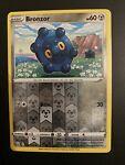 Pokemon - Bronzor 101/163 - Reverse Holo - Battle Styles - NM