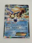 Keldeo EX BW61 BW Black Star Promo Ultra Rare Pokemon Holo Foil Rare