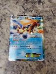 Keldeo EX BW61 BW Black Star Promo Ultra Rare Pokemon Holo Foil Rare Nice!