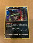 Galarian Weezing 042/072 Holo Rare - Shining Fates - Pokemon TCG