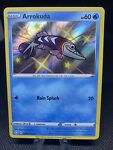 Shiny Arrokuda SV031/SV122 Pokemon Shining Fates Shiny Vault - NM/M