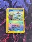 134/165 Totodile Reverse Holo Expedition Base Set Pokemon Cards Near Mint