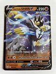 Rapid Strike Urshifu V 087/163 Battle Styles NM Full Art Ultra Rare Pokemon Card