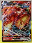 BLAZIKEN VMAX 021/198 Full Art Pokemon Chilling Reign NM/MINT
