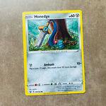 105/163 - Honedge - common - Sword & Shield Battle Styles 2021 Pokemon TCG Card