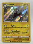 Pokemon Holo NM Shiny Boltund SV040/SV122 Shining Fates