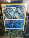 Pokemon - Kingdra - 033/163 - Reverse Holo Rare - Battle Styles - NM/M - New