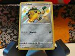 Pokemon Shining Fates Cufant Shiny Holo Rare SV090/SV122 M/NM. New fresh pull