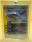 2002 Pokemon Nintendo Skarmory - Rare Holo - Expedition - 27/165 - Mint/Gem-Mint