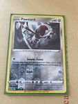 103/163 Pawniard   Reverse Holo Common   Pokemon Trading Card Battle Styles TCG