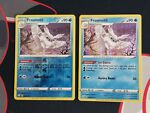 Pokemon Shining Fates 030/072 Frosmoth Holo and Reverse Rare Near Mint NM