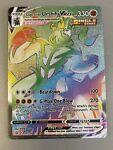 Pokemon TCG: Battle Styles 167/163 Single Strike -URSHIFU VMAX- Rainbow Rare
