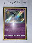 Shiny Galarian Rapidash Shining Fates SV048/SV122 Holo Rare Pokemon Card LP