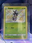 Blipbug - SV007/SV122 - Shiny Holo Rare Pokemon Shining Fates M/NM
