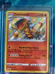 Pokemon TCG - Shining Fates - Centiskorch - SV019/SV122 - Baby Shiny - NM