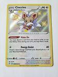 Pokemon TCG SS Shining Fates Cinccino SV094/SV122 Shiny Holo Rare NM