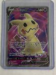 Mimikyu V 148/163 - Pokemon Card - Battle Styles - NM/MINT