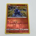 Pokémon TCG Salandit Sword & Shield - Battle Styles 027/163 Reverse Holo Common