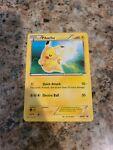 Pikachu BW54 Pokemon Card • Black Star Promo • Near Mint