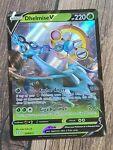 Pokemon 009/072, Dhelmise V, SW&SH Shining Fates, Holo, Rare, NM