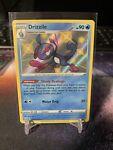 Drizzile Shiny Rare SV026/SV122 Shining Fates NM Pokémon Card