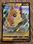 Morpeko V 037/072 Pokémon TCG Shining Fates Full Art Ultra Rare Near Mint