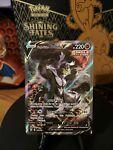 Pokemon Battle Styles Single Strike Urshifu V Alternate Art 151/163 Mint!