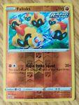 Pokemon - Falinks - 083/163 - Reverse Holo Rare - Battle Styles - NM/M