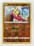 Pokemon - Mienfoo - Battle Styles - 076/163 - Reverse Holo - NM