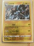 033/072 Luxray   Rare Reverse Holo   Pokemon Trading Card Game Shining Fates TCG