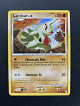 Larvitar Lv.18 87/123 - Mysterious Treasures - 2007 Pokemon Card Near Mint