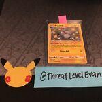 Pokemon Baby Shiny Arctozolt SV046/SV122 Shiny Vault Shining Fates - NM / M