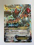 Pokemon XY Breakpoint M Scizor EX 77/122