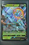 POKEMON TCG CARD Dhelmise V 009/072 Shining Fates 2020 Ultra Rare Holofoil - NM