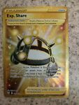 Exp. Share 180/163 Pokemon TCG Card Battle Styles Secret Gold Rare Near Mint